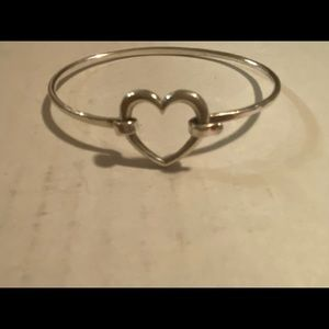 James Avery Sterling Silver Bracelet